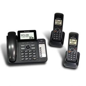 تلفن 6672