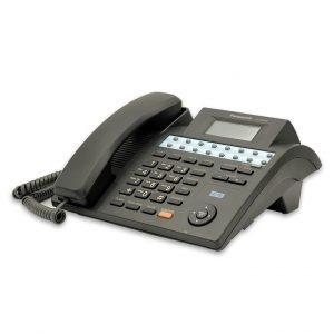 تلفن رومیزی 4 خط پاناسونیک مدل : Panasonic KX-TS 4100