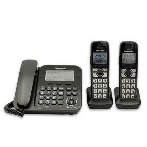 تلفن پاناسونيك مدل Panasonic KX-TG4772