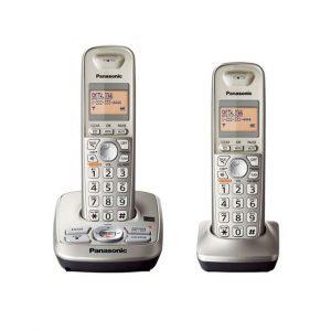 تلفن بیسیم پاناسونیک Panasonic KX-TG4222