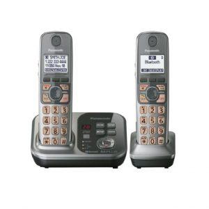 تلفن بیسیم پاناسونیک Panasonic KX-TG7732