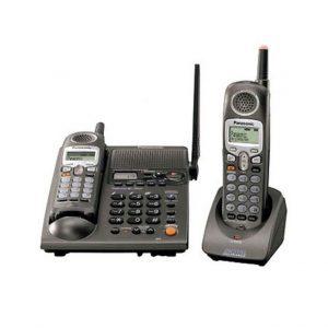 تلفن بیسیم پاناسونیک مدل Panasonic KX-TG2361