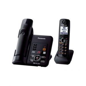 تلفن بیسیم پاناسونیک مدل Panasonic KX-TG6632