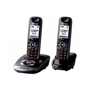 تلفن بیسیم پاناسونیک مدل Panasonic KX-TG7532