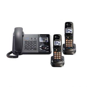 تلفن بیسیم پاناسونیک Panasonic KX-TG9392