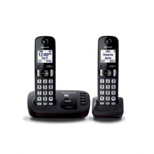تلفن بیسیم پاناسونیک Panasonic KX-TGD222
