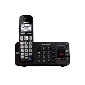 تلفن بی سیم پاناسونیک مدل KX-TGE240