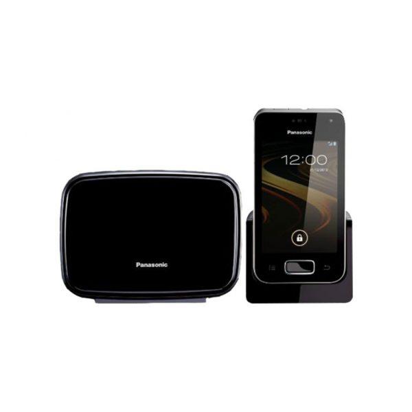 تلفن بی سیم پاناسونیک مدل KX-PRX110