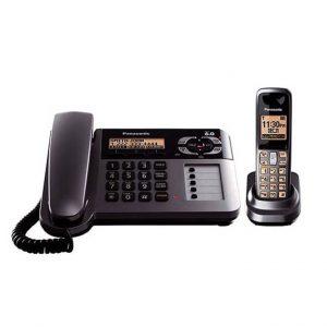 تلفن بیسیم پاناسونیک مدل Panasonic KX-TG1061
