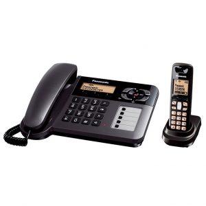 تلفن بی سیم پاناسونیک مدل KX-TG6451