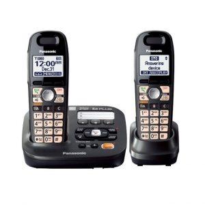 تلفن بیسیم پاناسونیک Panasonic KX-TG6592