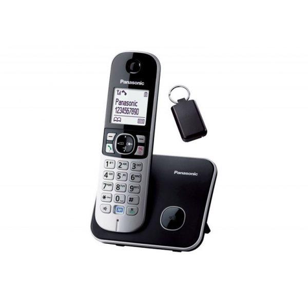 تلفن بیسیم پاناسونیک Panasonic KX-TG6881