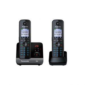 تلفن بی سیم پاناسونیک مدل KX-TG8162