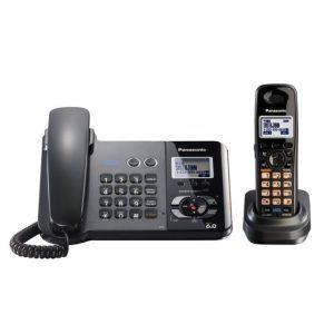 تلفن بیسیم پاناسونیک Panasonic KX-TG9391
