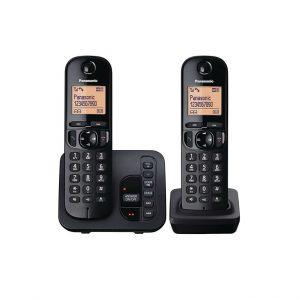 تلفن بی سیم پاناسونیک مدل KX-TGC222