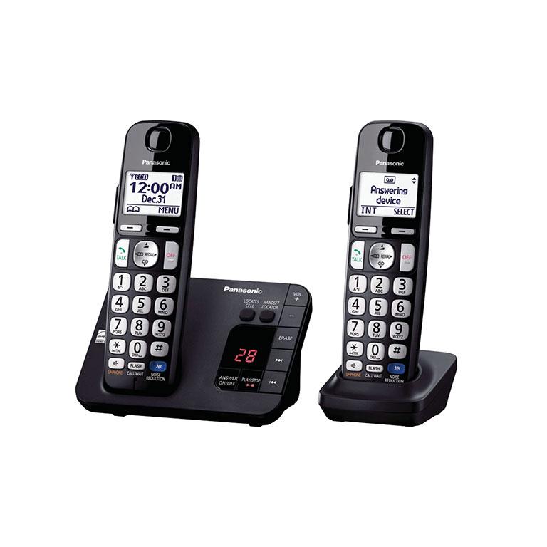 تلفن بیسیم پاناسونیک Panasonic KX-TGE232