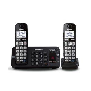 تلفن بیسیم پاناسونیک Panasonic KX-TGE242