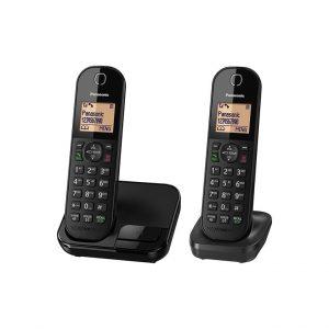 تلفن بیسیم پاناسونیک Panasonic KX-TGC412