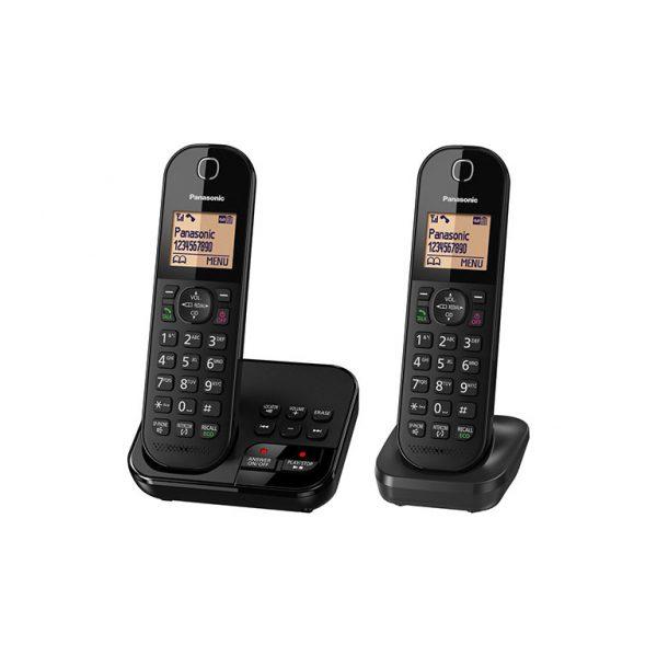 تلفن بیسیم پاناسونیک Panasonic KX-TGC422