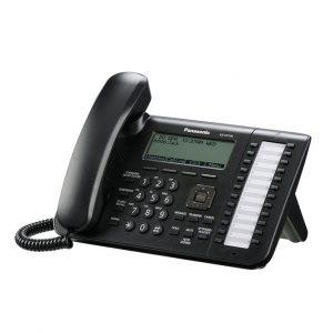 تلفن تحت شبکه پاناسونیک مدل KX-UT136