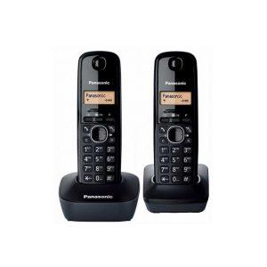 تلفن بی سیم پاناسونیک مدل KX-TG1612