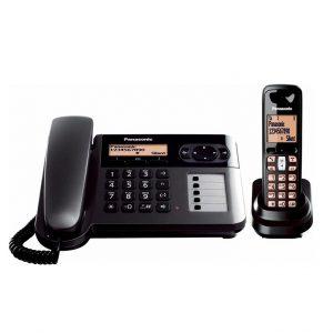 تلفن بیسیم پاناسونیک KX-TGF110