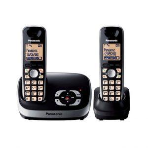 تلفن بی سیم پاناسونیک مدل KX-TG6522