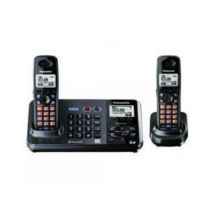تلفن بیسیم پاناسونیک Panasonic KX-TG9382