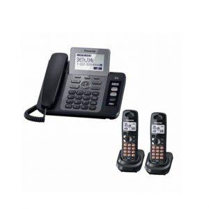 تلفن بی سیم پاناسونیک مدل KX-TG9472
