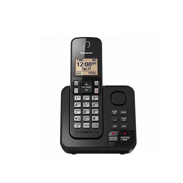 تلفن بی سیم پاناسونیک مدل KX-TGC362