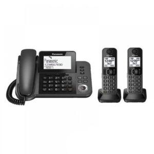 تلفن بی سیم پاناسونیک مدل KX-TGF322