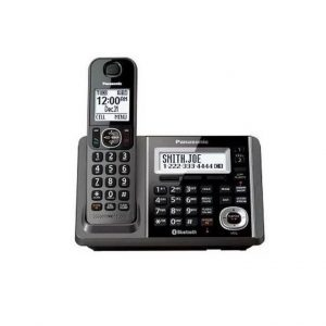 تلفن بی سیم پاناسونیک مدل KX-TGF370