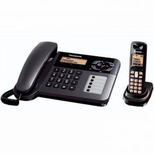 تلفن هایبرید پاناسونیک مدل KX-TG3661