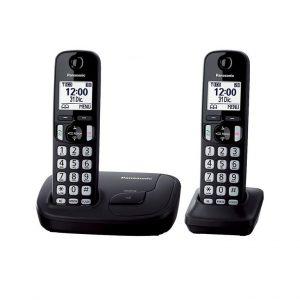 تلفن بیسیم پاناسونیک Panasonic KX-TGD212
