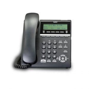 تلفن ان ای سی 6d-1p