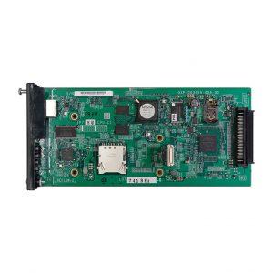کارت cpu پیشرفته ان ای سی IP7EU-CPU-C1-A