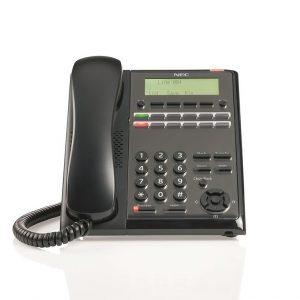 تلفن دیجیتال NEC 12TXH-A1