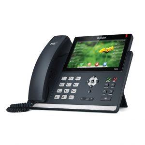 تلفن آی پی t48s