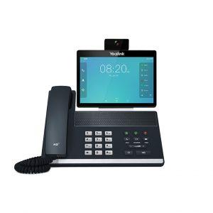 تلفن آی پی یالینک VP59