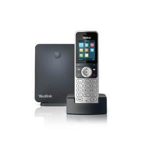 تلفن یالینک w53