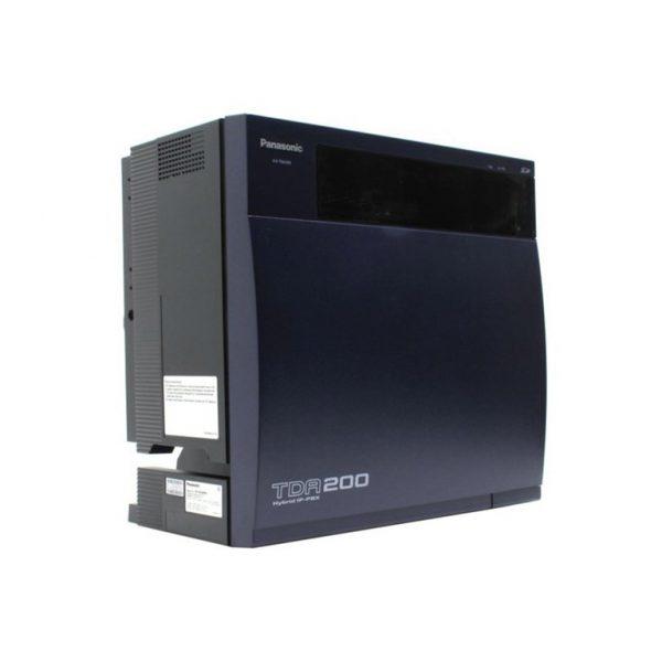دستگاه سانترال TDA200