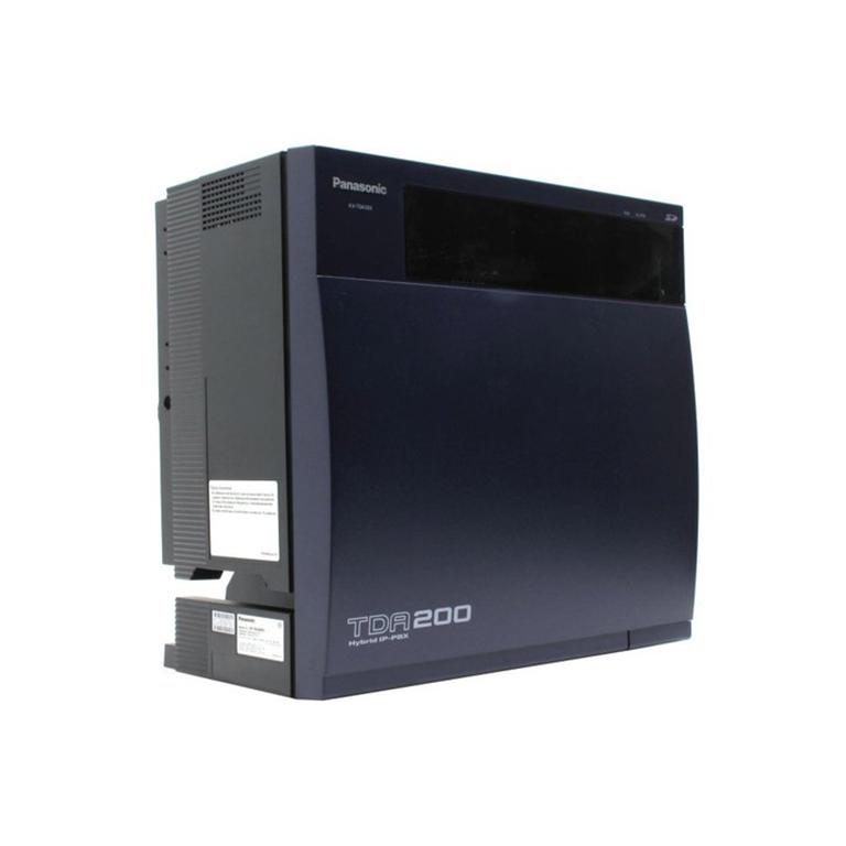 دستگاه سانترال پاناسونیک مدل KX-TDA200