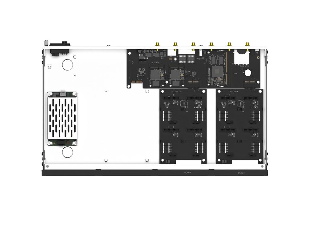 دستگاه سانترال S100 یستار