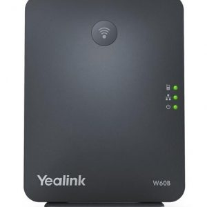 بیس استیشن Yealink W60B Dect Base Station