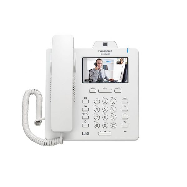 تلفن آی پی پاناسونیک مدل KX-HDV430