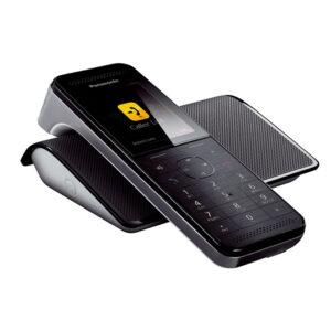 تلفن بی سیم پاناسونیک مدل KX-PRW