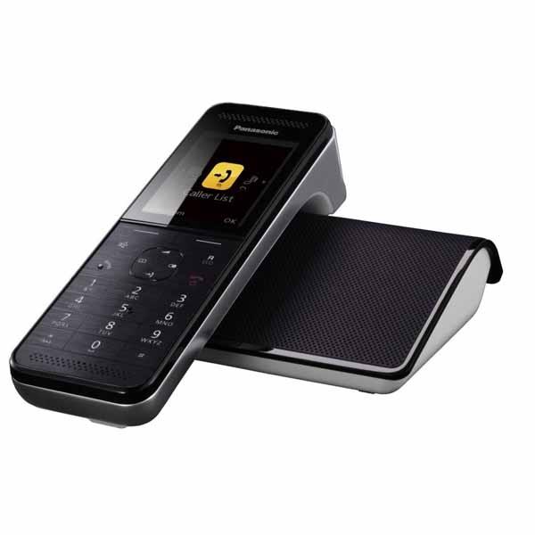 دستگاه تلفن بی سیم پاناسونیک KX- PRW110