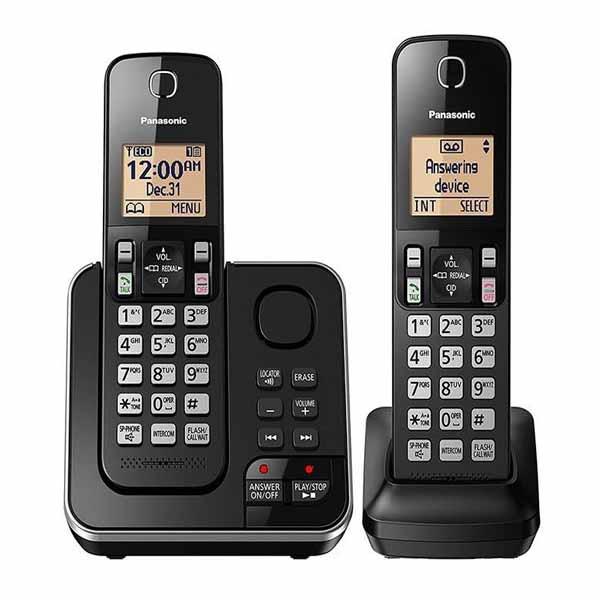تلفن بی سیم پاناسونیک KX-TG D322