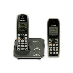 تلفن پاناسونیک مدل TG3712