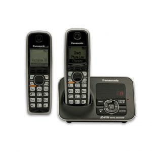 تلفن پاناسونیک مدل 3722